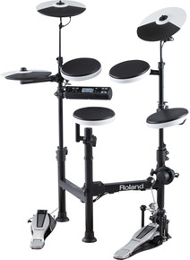 Roland TD-4KP V-Drums Portable Electric Drum Kit