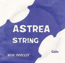 Astrea 1/2 Size Cello D String