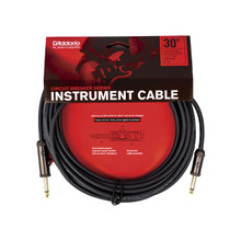 Planet Waves by D'Addario 30' Circuit Breaker Cable with Latching Cut-Off Switch