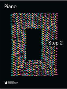 London College of Music Piano Handbook 2018 - Step 2