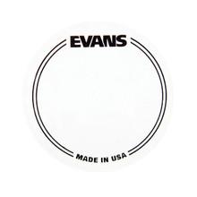 Evans EQPC1 EQ Clear Plastic Single Patch