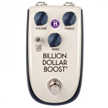 Danelectro Billionaire Tone Billion Dollar Boost Guitar Effects Pedal