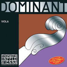 Dominant 1/2 Size Viola Set