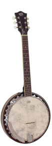 Barnes and Mullins Guitar Banjo 'Perfect 6 String  BJ306