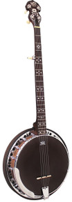 Barnes and Mullins Banjo 5 String Electro. 'Rathbone' BJ400E