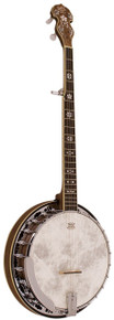 Barnes and Mullins Banjo 5 String 'Empress' BJ500BW