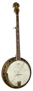 Barnes and Mullins Banjo 5 String 'Troubadour' BJ500M