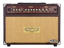 Carlsbro Sherwood 30R Acoustic Guitar Amp - 30 Watt Guitar/Vocal Amp