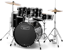 Mapex Tornado 1816 Drum Kit