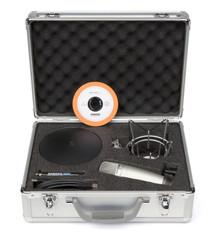 *CLEARANCE* Samson C01U Studio Condenser Microphone