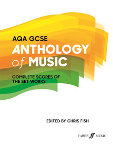 AQA GCSE Anthology of Music