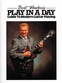 Play In A Day - Burt Weedon