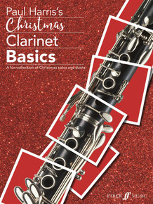 Clarinet Basics Christmas