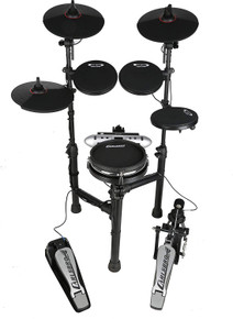 Carlsbro CSD130M Electric Drum Kit With Mesh Snare Drum