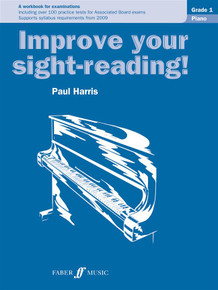 Improve Your Sight Reading - Piano 1