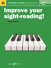 Improve Your Sight Reading - Piano 2