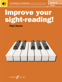 Improve Your Sight Reading - Piano 3