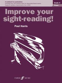 Improve Your Sight Reading - Piano 4