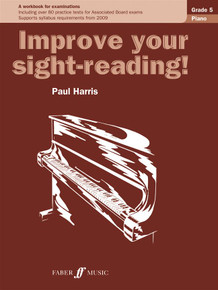Improve Your Sight Reading - Piano 5