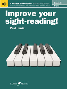 Improve Your Sight Reading - Piano 6