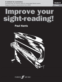 Improve Your Sight Reading - Piano 8