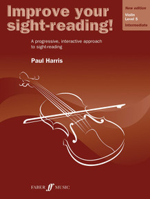Improve Your Sight Reading - Violin 5