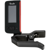 Fender Original Tuner - Fiesta Red: Chromatic Clip-on Tuner for Guitar & Bass
