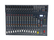 Studiomaster Club XS 16+ Analogue  Mixing Desk
