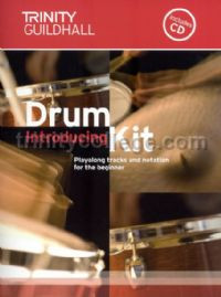 Trinity College London: Introducing Drum Kit