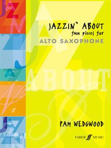 Jazzin About - Alto Sax