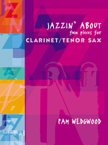 Jazzin About - Clarinet / Tenor Sax