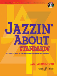 Jazzin About - Easy Piano Standards