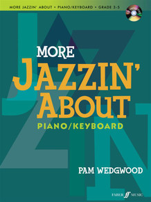 Jazzin About - More Piano