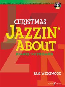 Jazzin About - Piano Christmas