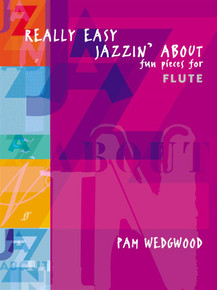Jazzin About - Really Easy Flute