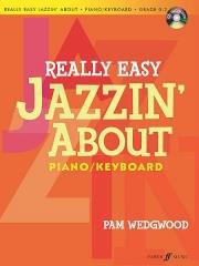 Jazzin About - Really Easy Piano