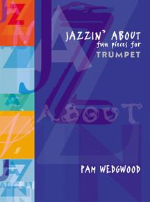 Jazzin About - Trumpet