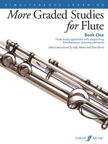 More Graded Studies - Flute Book One