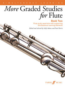 More Graded Studies - Flute Book Two