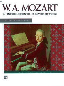 Aldfre's: Mozart An Introduction to his Keyboard Works