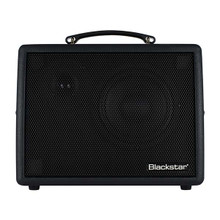 Blackstar Sonnet 60 Acoustic Guitar Amplifier 60 Watt - Black