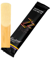 Vandoren Single ZZ Alto Sax Reed 3.5