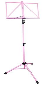 TGI MS20PK Music Stand - Pink
