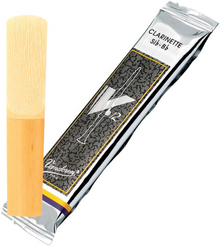 Vandoren V.12 Single Foil Fresh Clarinet Reed - 3.5