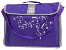TGI/Montford Music Carrier Plus - Purple
