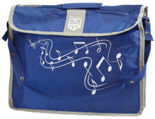 TGI/Montford Music Carrier Plus - Blue