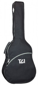 TGI Student Gig Bag for 1/2 Size Classical Guitar - 1924C
