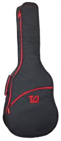 TGI Transit Series Gig Bag Dreadnought Acoustic Guitar - 4315