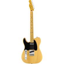 Squier Electric Guitar - CV 50s Tele Butterscotch Blonde Left Handed
