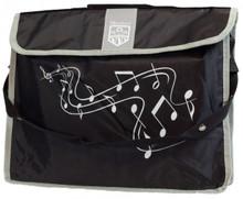 TGI/Montford Music Carrier Plus - Black